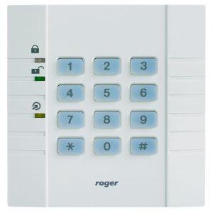 قفل الکترونیکی SL2000B roger