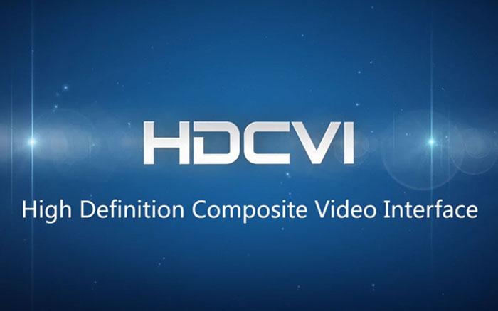 دوربین مداربسته HD-CVI