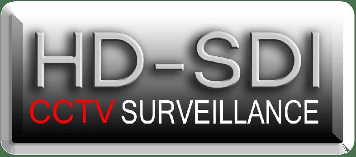 دوربین مداربسته HD-SDI