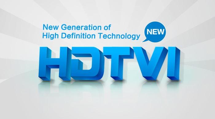 دوربین مداربسته HD-TVI