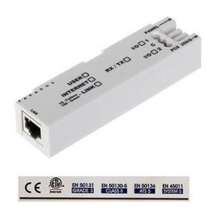 ماژول اینترنت دزدگیر پارادوکس IP150